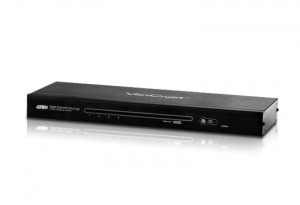 Splitter Video/Audio HDMI 4 porty Cat 5 ATEN