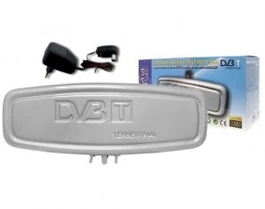 Antena TV DVB-T LAMBDA PLUS